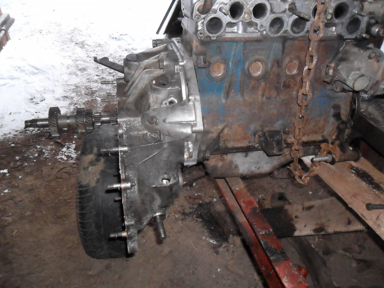 Минитрактор ваз 2106
